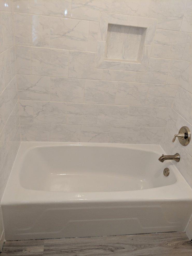 custom tile marble handicap accessible showers tubs troutman s