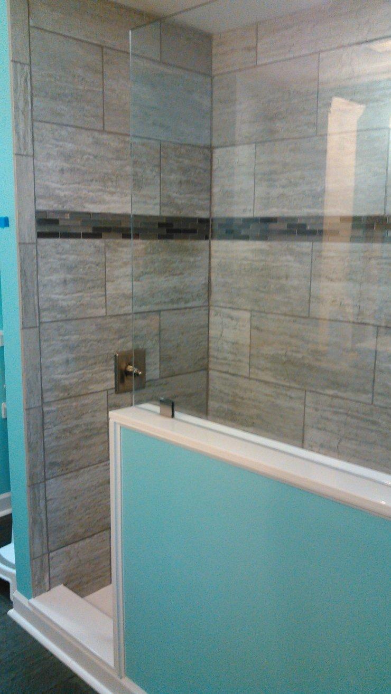 Custom Tile, Marble, Handicap Accessible Showers & Tubs – Troutman\'s ...
